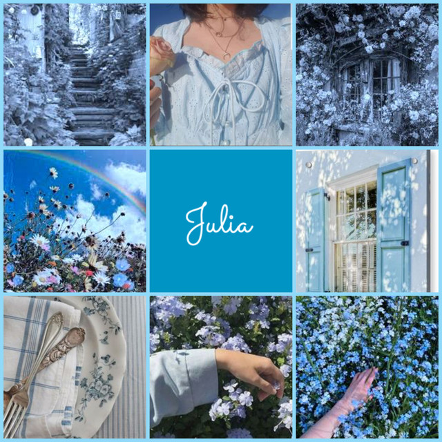Julia-Cottagecore-Aesthetic