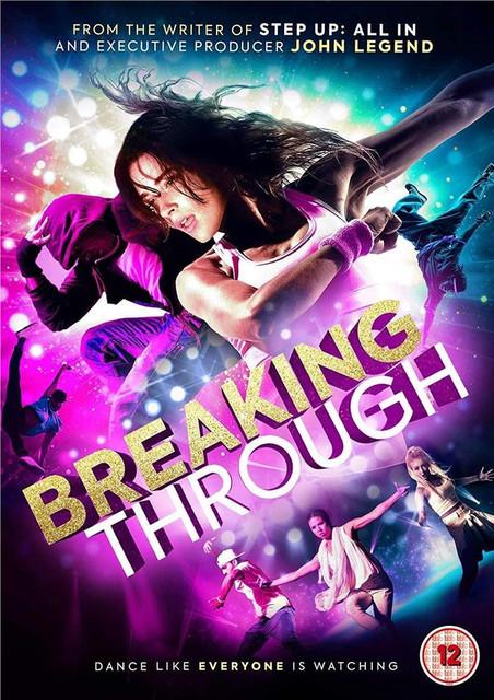 Breaking Through 2015 Dual Audio 480p BluRay [Hindi ORG + English] 300 MB