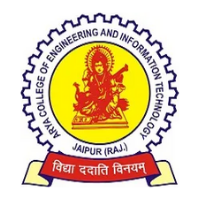 Arya College of Engineering and IT [RTU]