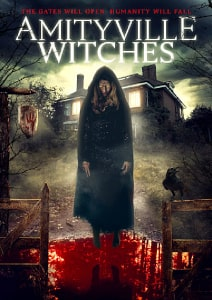 Witches of Amityville Academy 2020 BluRay 480p Hindi–English 315MB