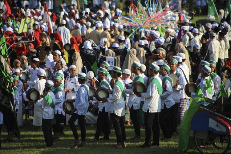 Festival Hadrah