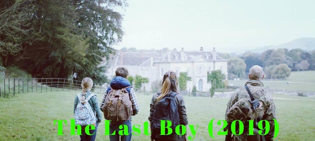 The Last Boy online subtitrat