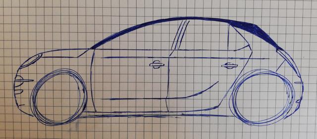 2022 - [Fiat] Punto IV - Page 2 Fiat-Punto