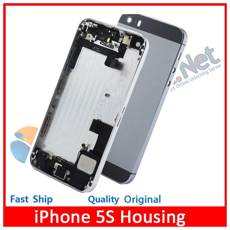 iPhone 5s Original Housing Replacement (Price BHD 8.500)