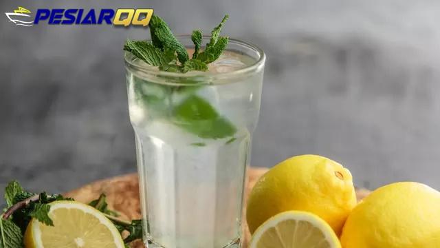 Beberapa Manfaat Lemon untuk Kesehatan, Bisa Menambah Energi