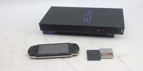 5 Hal Tidak Kalian Ketahui yang Dapat Dilakukan PS2