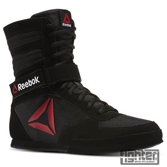 Боксерки Reebok Boxing Boot Buck КОЖА - бренд США