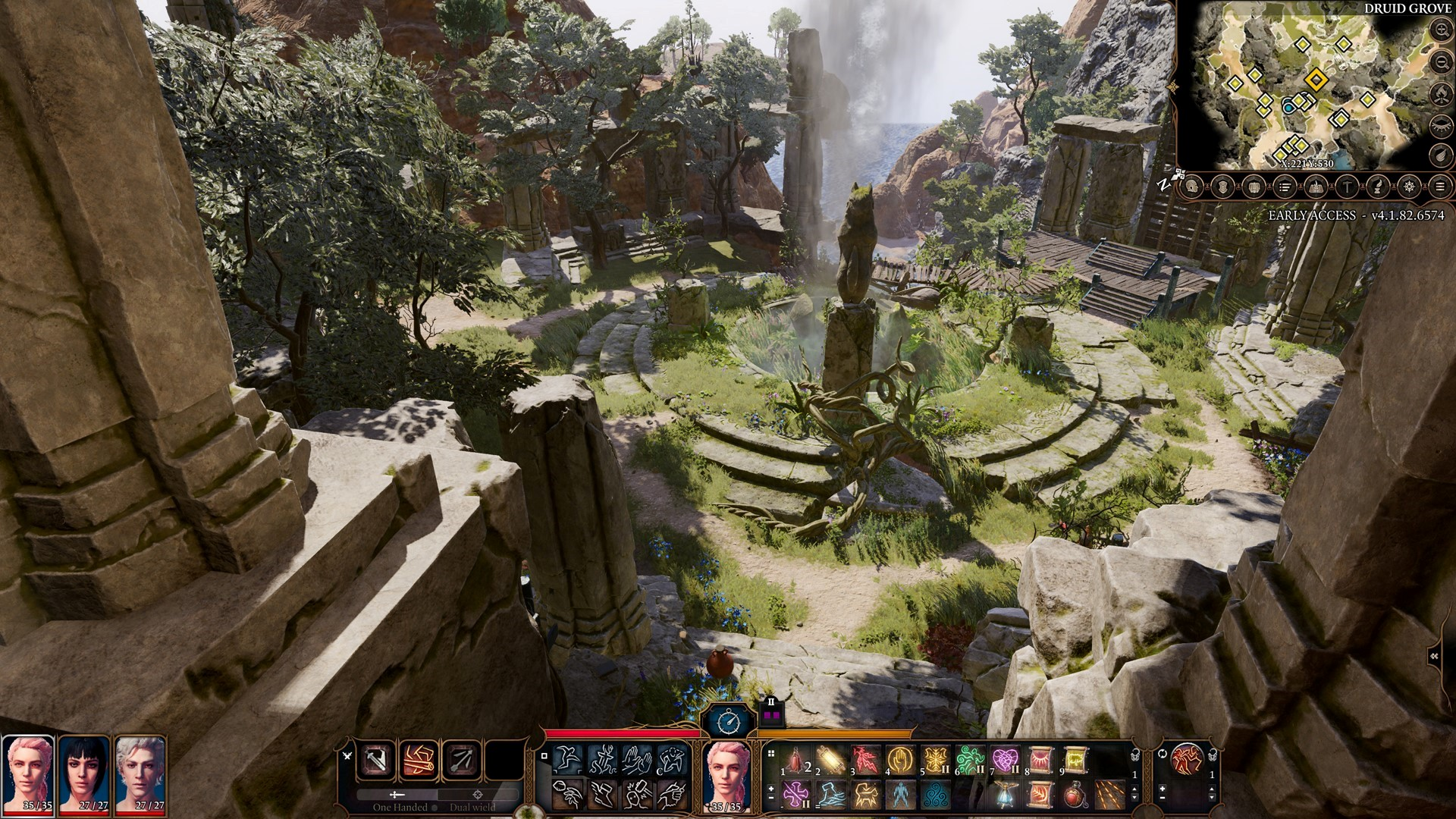 Exploration-Druids-Grove