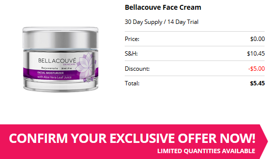 bellacouve-cream-Free-trial