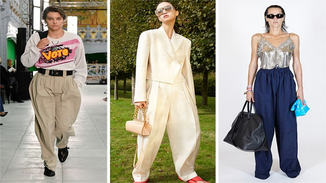 Best Pants For Spring