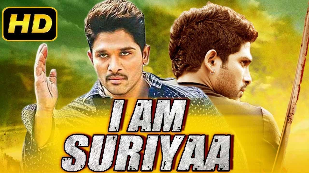 I Am Suriyaa (2021) Bengali Dubbed Movie 720p WEB-HDRip 700MB Download