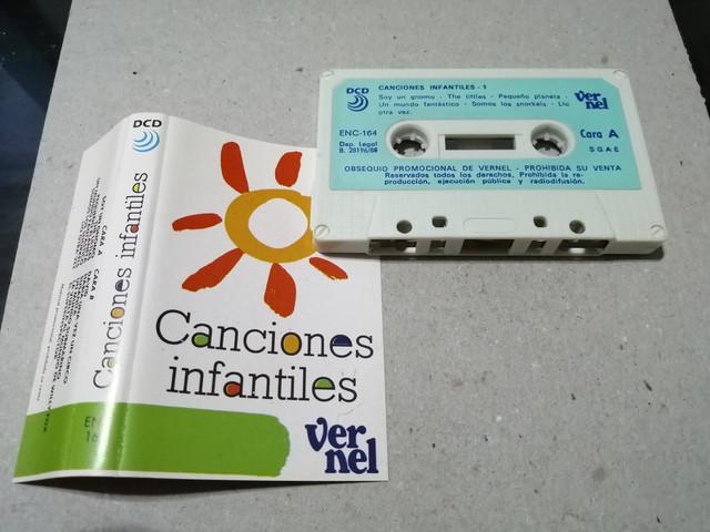 Canciones-Infantiles-Vernel