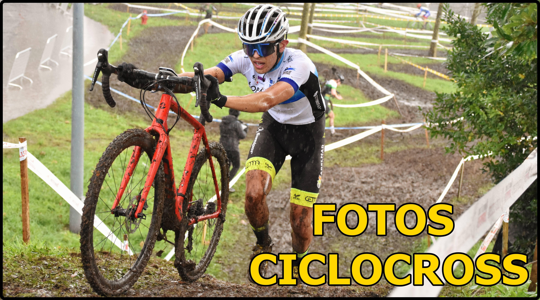 Fotos Ciclocross 2020