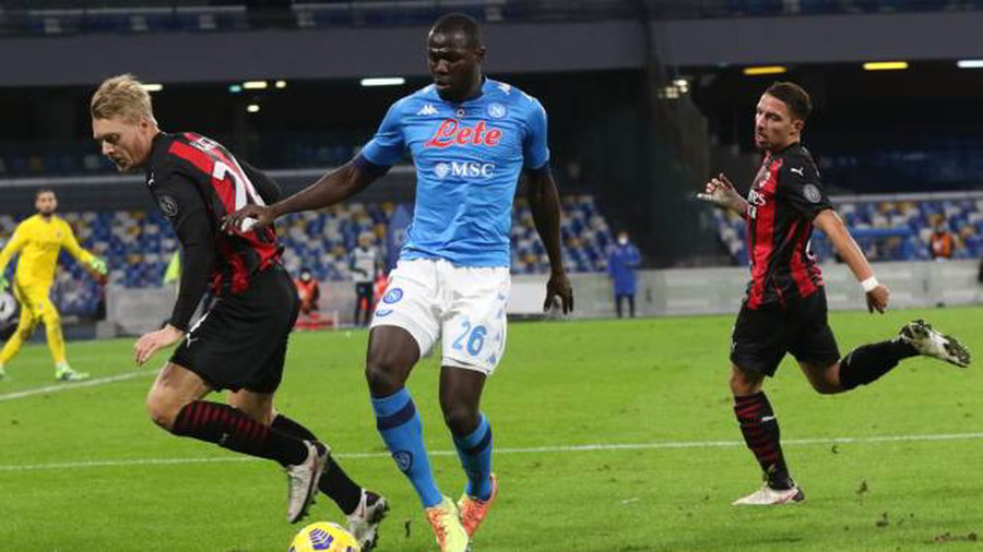 Milan Napoli Streaming ROJADIRECTA TV TarjetaRojaOnline Gratis Diretta Sky DAZN Video?