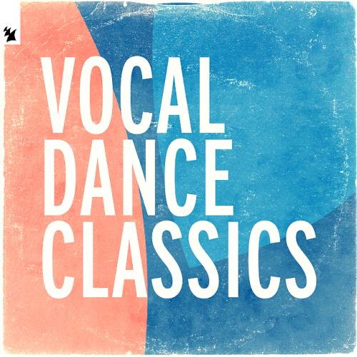 Vocal Dance Classics (2021)