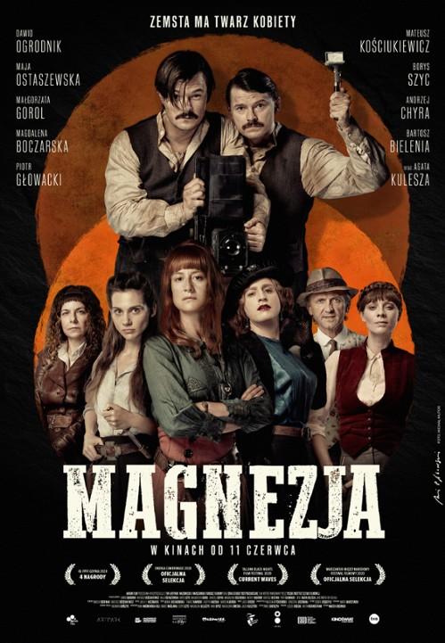 Magnezja ( 2020 ) PL.WEB-DL.XviD - SARA / Film Polski