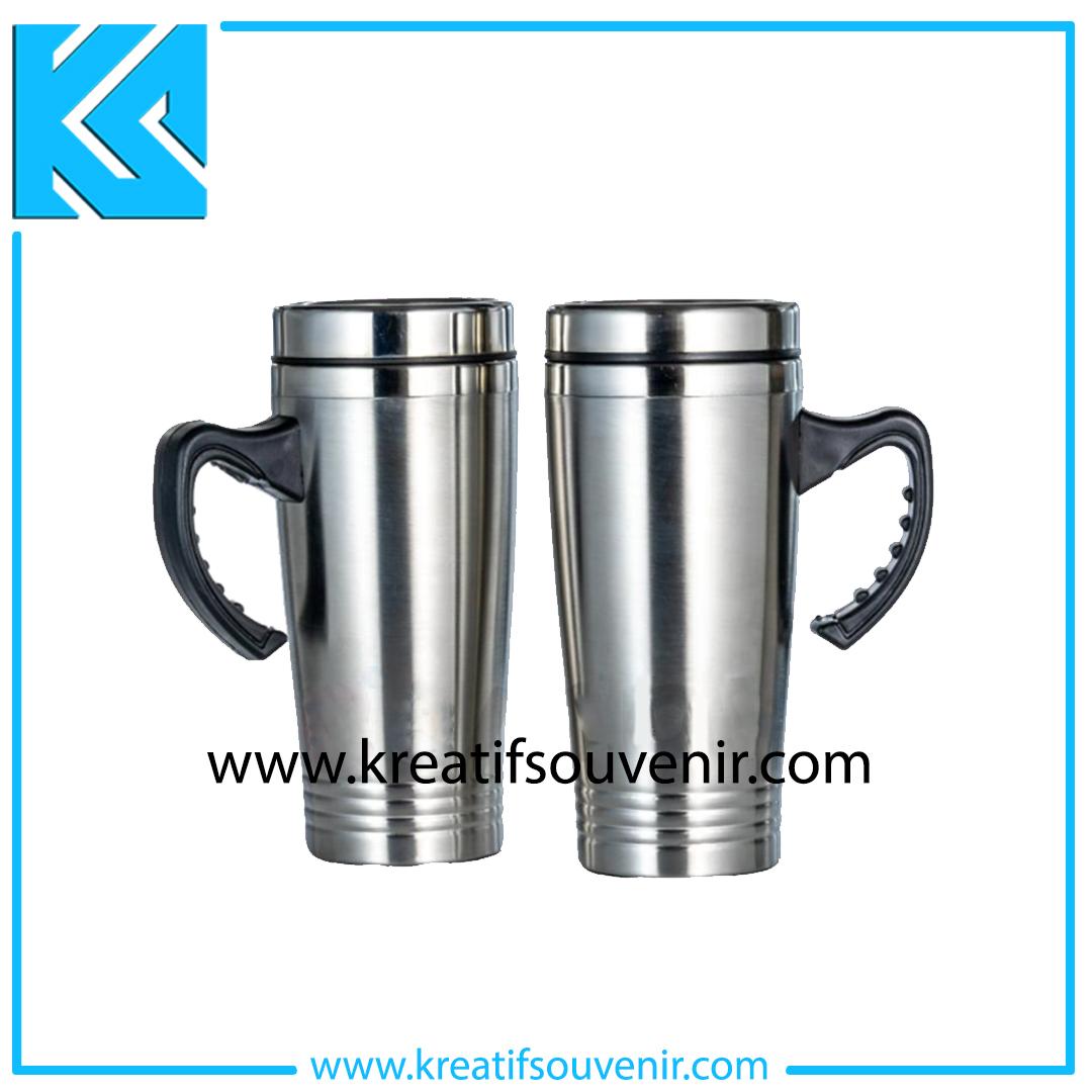 Tumbler Mug 3 Lines