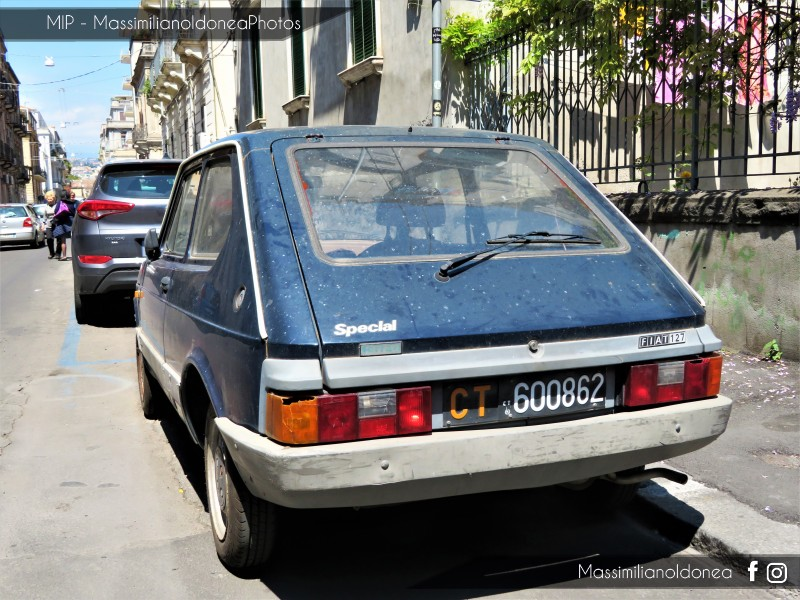 avvistamenti auto storiche - Pagina 16 Fiat-127-900-83-CT600862