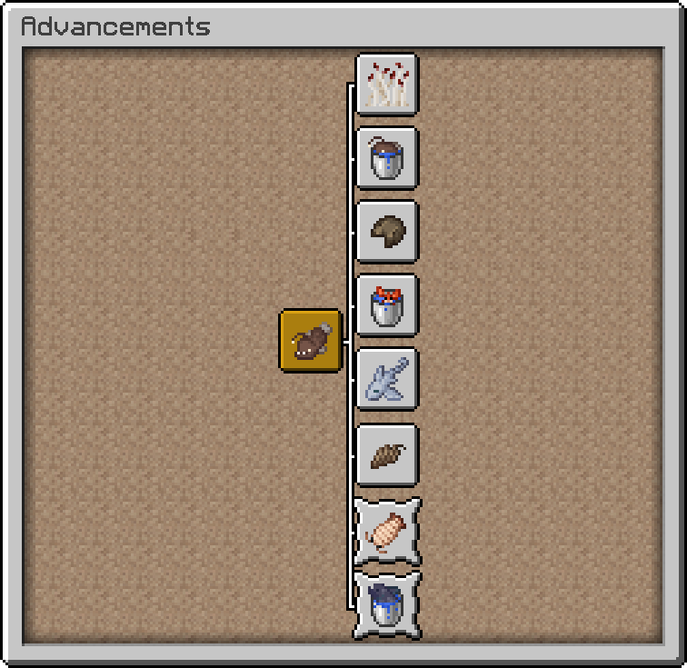 Advancements in the mod
