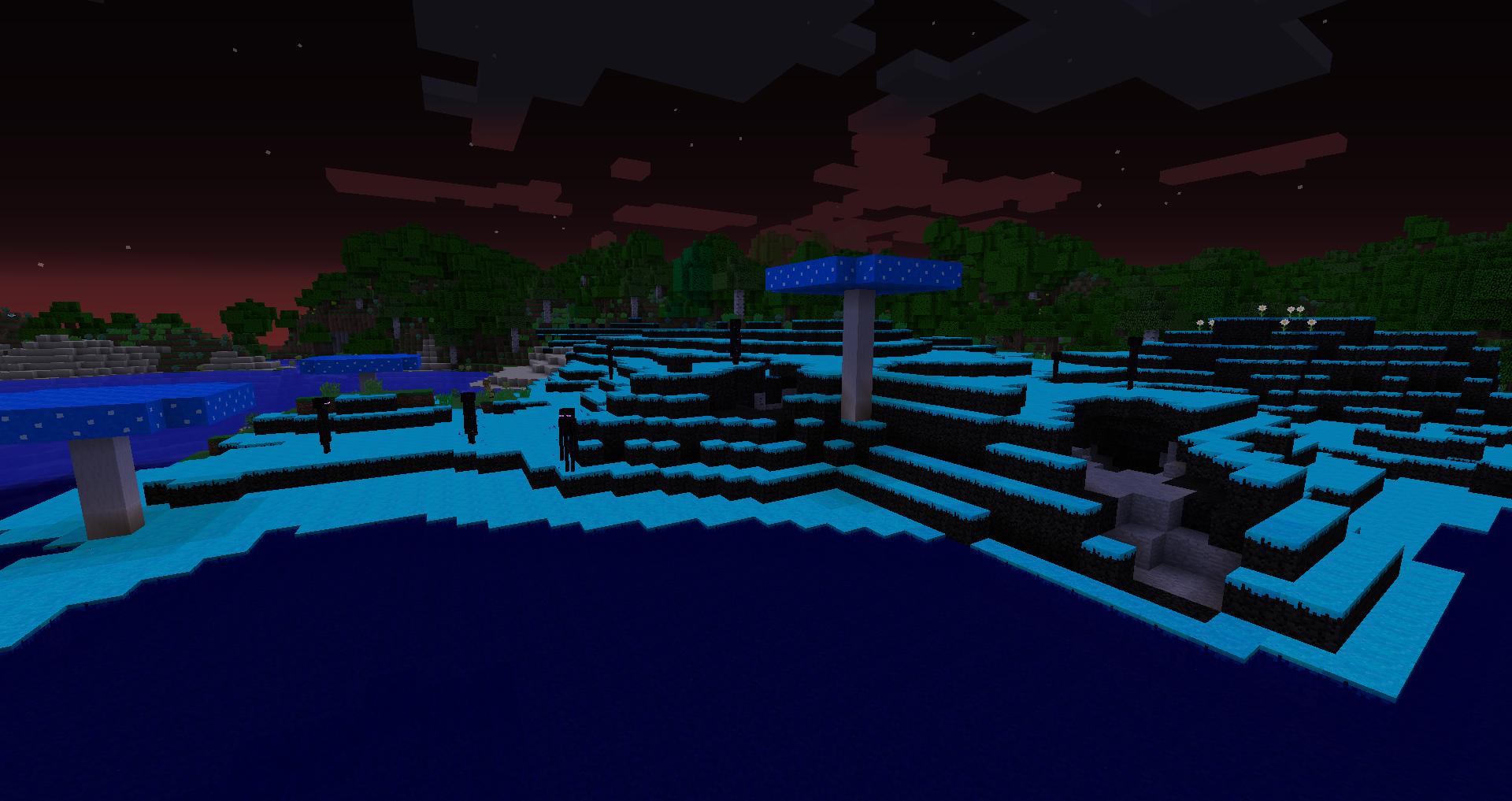 glowshroomlands