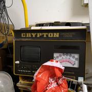 Crypton Motorscope 335