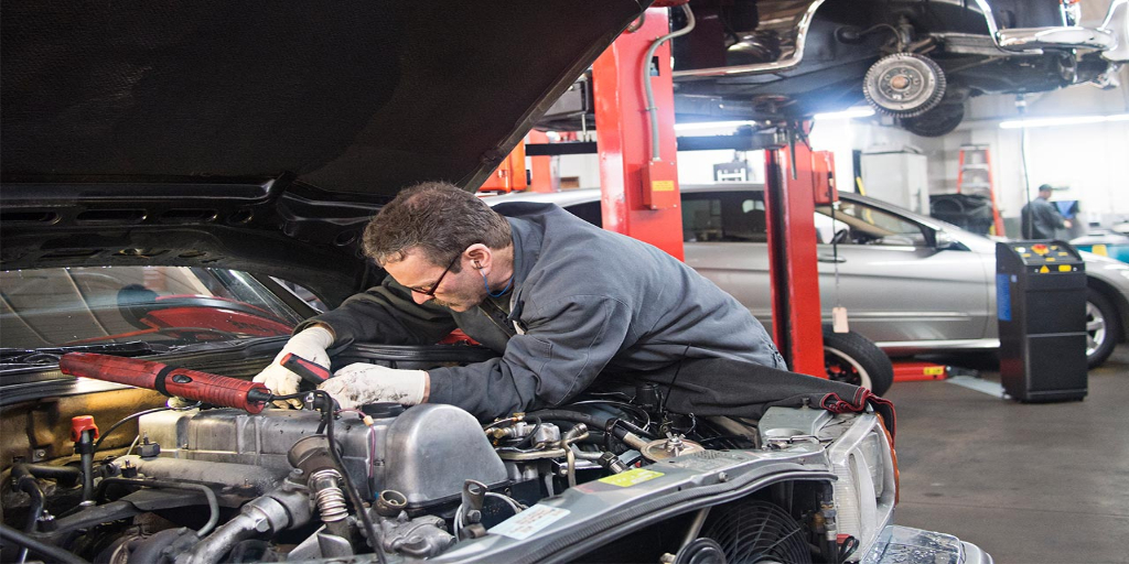 Why Everyone Is Referring To Auto Repair Shop…The Easy Fact Revealed