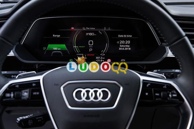 Mobil Masa Depan Audi Bakal Gunakan Teknologi OLED, Apa Itu?