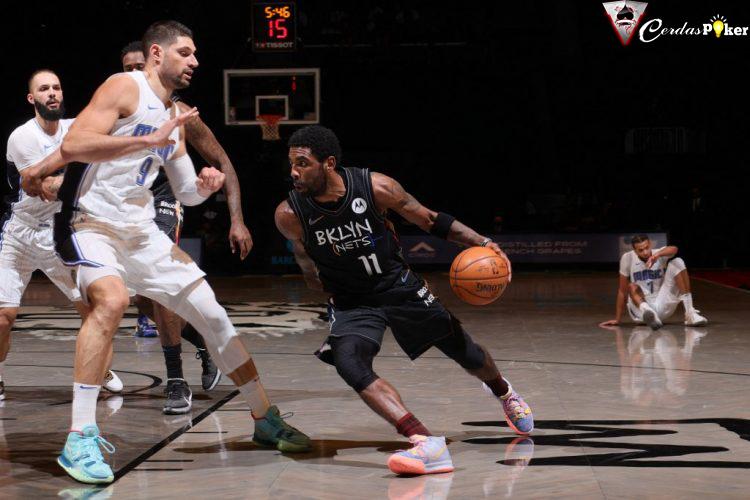 Hati-hati dengan Brooklyn Nets, Mereka Makin Hari Makin Mengerikan