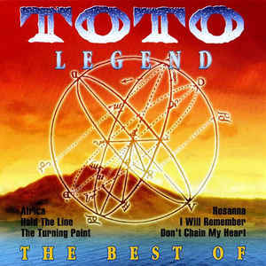 Toto – Legend (The Best Of) (1996)