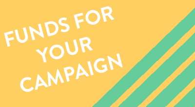 Funds-for-your-campaign