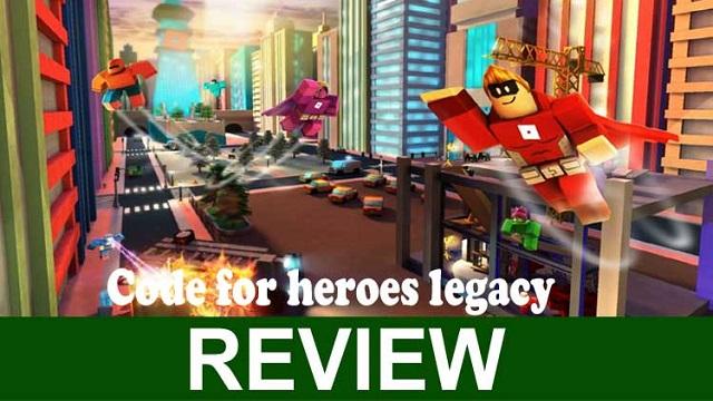 Code Heroes Legacy, Dapatkan Disini Tempatnya