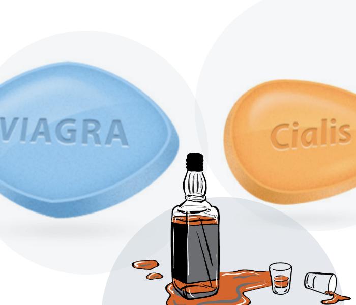 препараты для потенции алкоголь