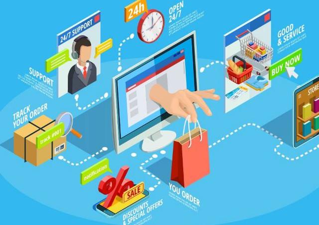 CMS Yang Bagus Untuk Membuat Toko Online