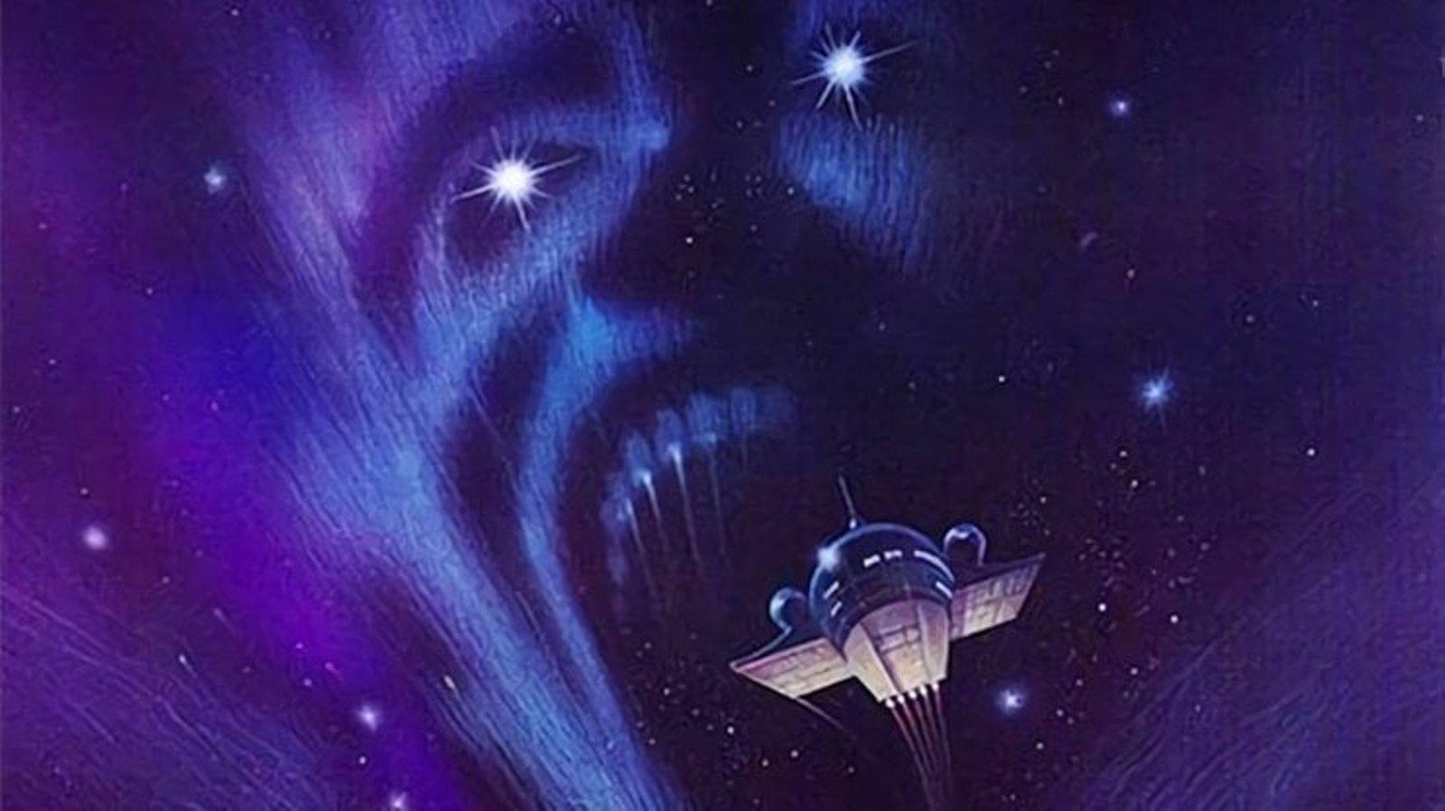 Экранизация повести Мартина: первый сезон сериала «Летящие сквозь ночь» (Nightflyers)