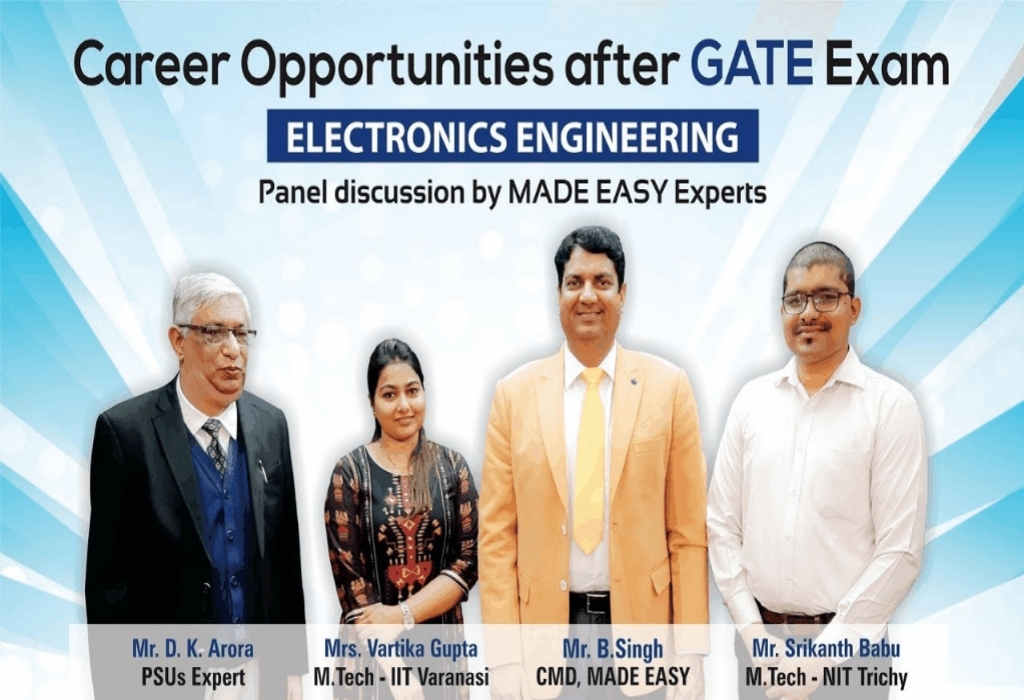 Prospective Career Opportunities
