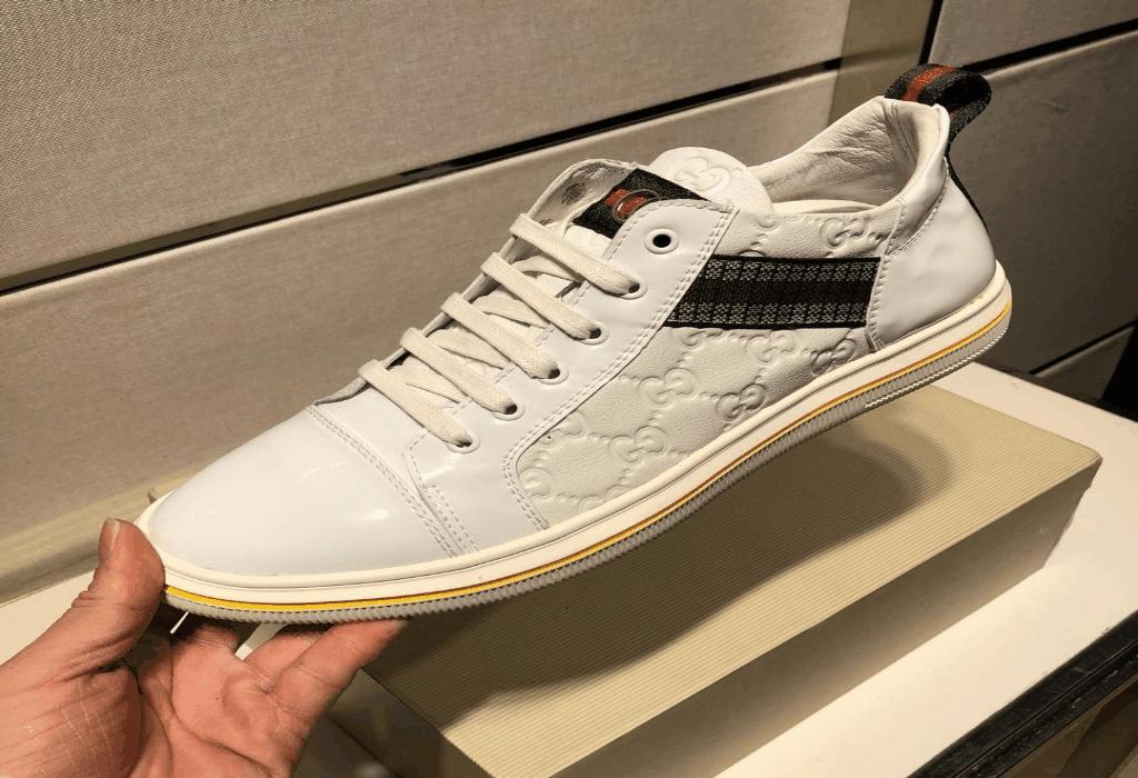 Prada Shoes Fashion Designer