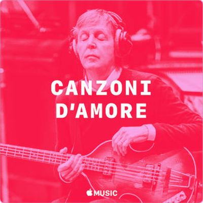 Paul McCartney – Canzoni d'Amore (2019)