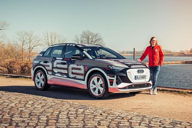 2020 - [Audi] Q4 E-Tron - Page 3 39-B804-DF-2032-48-D5-9251-E4-A2-CE12-AC5-A