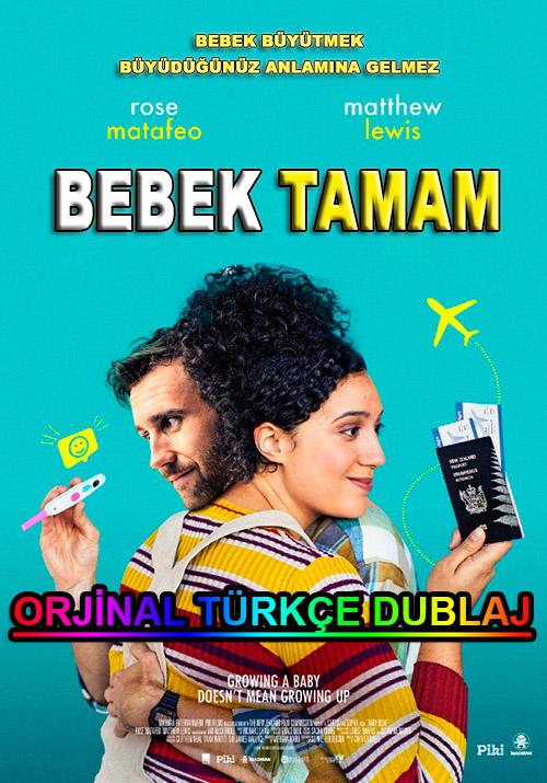 Bebek Tamam | Baby Done | 2021 | WEB-DL | XviD | Türkçe Dublaj | m720p - m1080p | WEB-DL | Dual | TR-EN | Tek Link