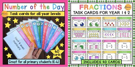 Maths-Task-Cards