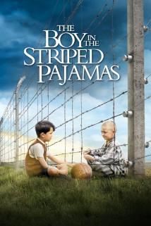 ბიჭუნა ზოლიან სამოსში The Boy in the Striped Pajamas