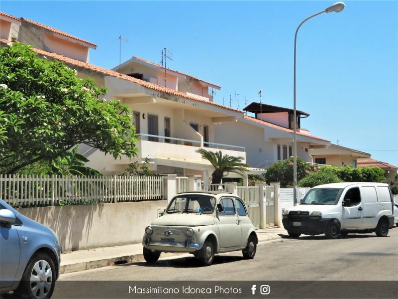 avvistamenti auto storiche - Pagina 32 Fiat-500-F-RG040157