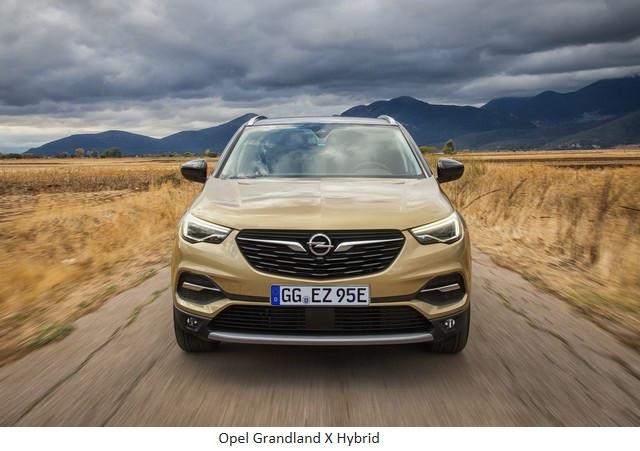 Une lumière sans danger : feu bleu pour l'Opel Grandland X 02-Opel-Grandland-X-Hybrid-512652