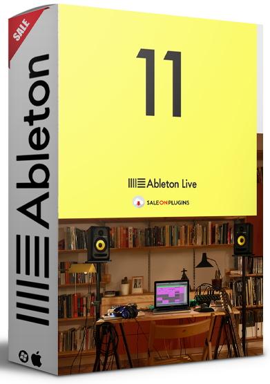 Ableton Live Suite 11.0.11