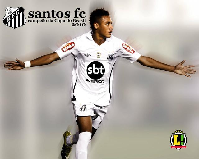 Neymar-Wallpaper-2011-Neymar-papel-de-parede-1