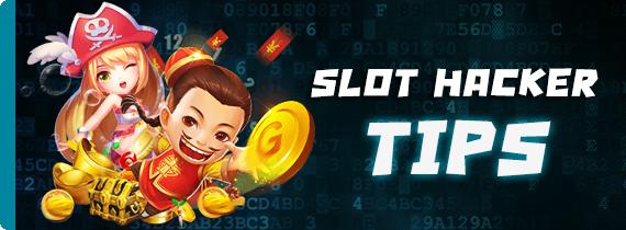 GRATIS System - Slot Hacker Tips