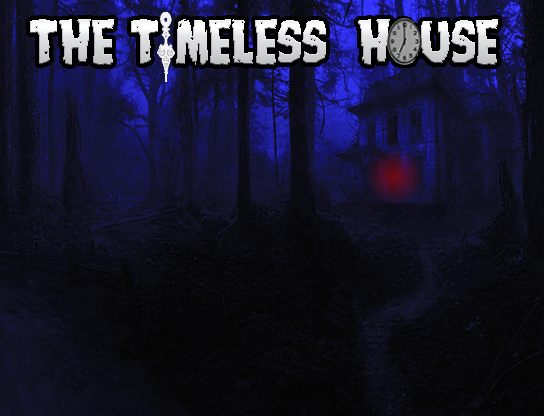 The Timeless House - Terror - ¡Descarga ya disponible! The-timeless-house-imagen