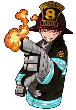 Fire Brigade of Flames 263