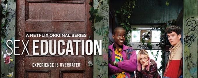 Sex Education Sezonul 1 episodul 8