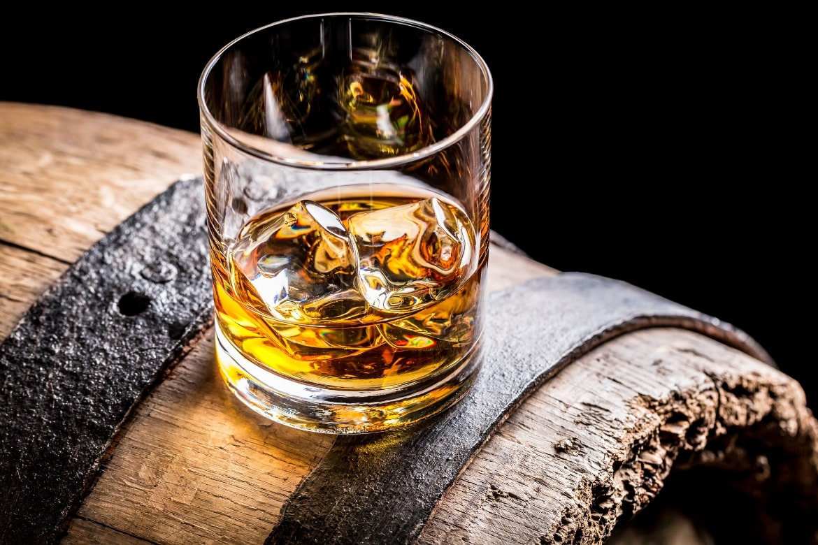 Tasting Whisky on your Scottish Vacation